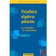 FELSŐFOKÚ ALGEBRAI PÉLDATÁR