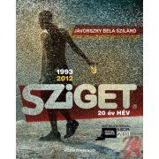 SZIGET - 20 év HÉV 1993-2012