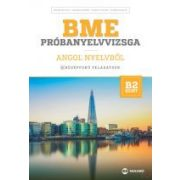 BME PRÓBANYELVVIZSGA ANGOL - 8 KÖZÉPFOKÚ FELADATSOR - B2