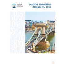 MAGYAR STATISZTIKAI ZSEBKÖNYV, 2018