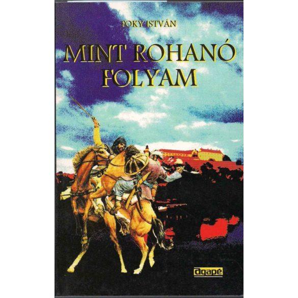 MINT ROHANÓ FOLYAM