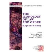 THE ICONOLOGY OF LAW AND ORDER
