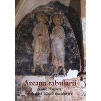 ARCANA TABULARII - Tanulmányok Solymosi László tiszteletére II. kötet