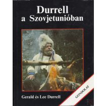 DURRELL A SZOVJETUNIÓBAN