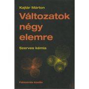 VÁLTOZATOK NÉGY ELEMRE 1. kötet