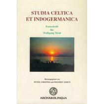 STUDIA CELTICA ET INDOGERMANICA