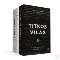 TITKOS VILÁG I-II. - A HÍRSZERZÉS TÖRTÉNETE