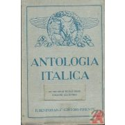 ANTOLOGIA ITALICA