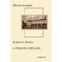 A FRANCIA SZELLEM