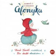 ÁFONYKA - hangoskönyv