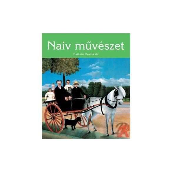 NAÍV MŰVÉSZET