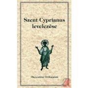 SZENT CYPRIANUS LEVELEZÉSE