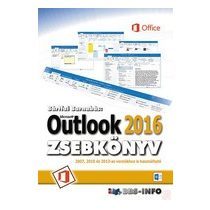 OUTLOOK 2016 ZSEBKÖNYV