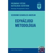 EGYHÁZJOGI METODOLÓGIA
