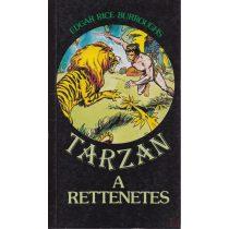 TARZAN, A RETTENETES