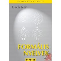 FORMÁLIS NYELVEK