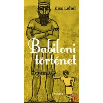 BABILONI TÖRTÉNET