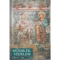 MŰEMLÉKVÉDELEM - XLVIII. évf., 2004/6.