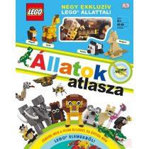 LEGO ÁLLATOK ATLASZA