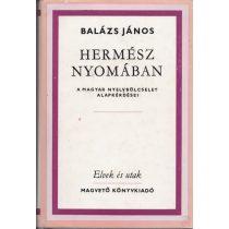 HERMÉSZ NYOMÁBAN