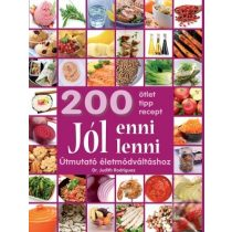 200 ÖTLET, TIPP, RECEPT – JÓL ENNI, JÓL LENNI