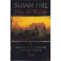 MRS. DE WINTER