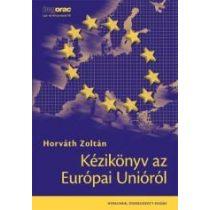 KÉZIKÖNYV AZ EURÓPAI UNIÓRÓL