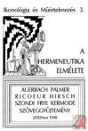 A HERMENEUTIKA ELMÉLETE