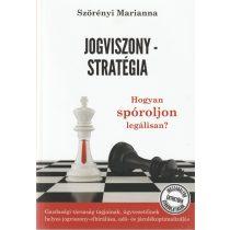 JOGVISZONY-STRATÉGIA