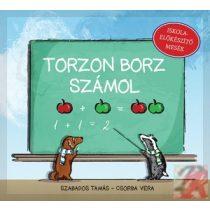 TORZON BORZ SZÁMOL