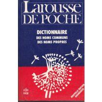 LAROUSSE DE POCHE