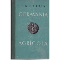 GERMANIA - AGRICOLA