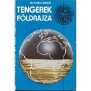 TENGEREK FÖLDRAJZA
