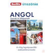 ANGOL SZAVAK ÉS KIFEJEZÉSEK - Berlitz útiszótár