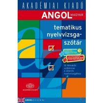 ANGOL-MAGYAR TEMATIKUS NYELVVIZSGASZÓTÁR 2014