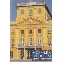 MŰEMLÉKVÉDELEM - XLVI. évf., 2002/1.