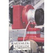 MŰEMLÉKVÉDELEM - XLII. évf., 1998/6.