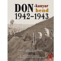DON-KANYAR 1942-1943