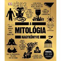 A MITOLÓGIA NAGYKÖNYVE - elfogyott