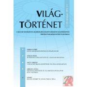 VILÁGTÖRTÉNET 2013. 2–3. szám