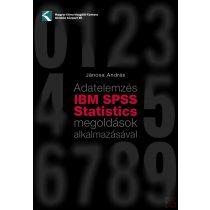 ADATELEMZÉS IBM SPSS STATISTICS MEGOLDÁSOK ALKALMAZÁSÁVAL