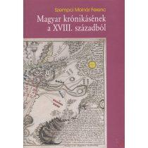 MAGYAR KRÓNIKÁSÉNEK A XVII. SZÁZADBÓL