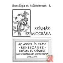 SZÍNHÁZ-SZEMIOGRÁFIA