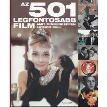 AZ 501 LEGFONTOSABB FILM, AMIT MINDENKÉPPEN LÁTNOD KELL