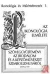 AZ IKONOLÓGIA ELMÉLETE