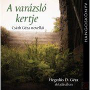A VARÁZSLÓ KERTJE - hangoskönyv