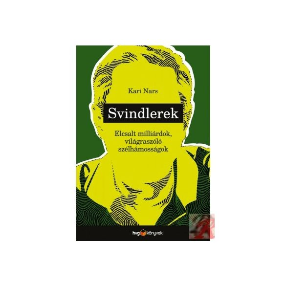 SVINDLEREK