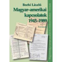 MAGYAR-AMERIKAI KAPCSOLATOK 1945-1989
