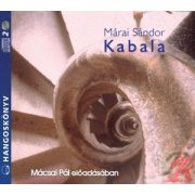 KABALA - hangoskönyv