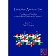 HUNGARIAN-AMERICAN TIES